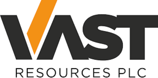 Vast Resources explores new opportunities