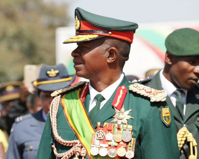 Zimbabwe Defence Industries to be resuscitated