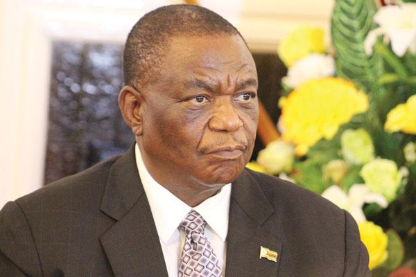 Chiwenga's statement on the ongoing industrial action in the Health Sector