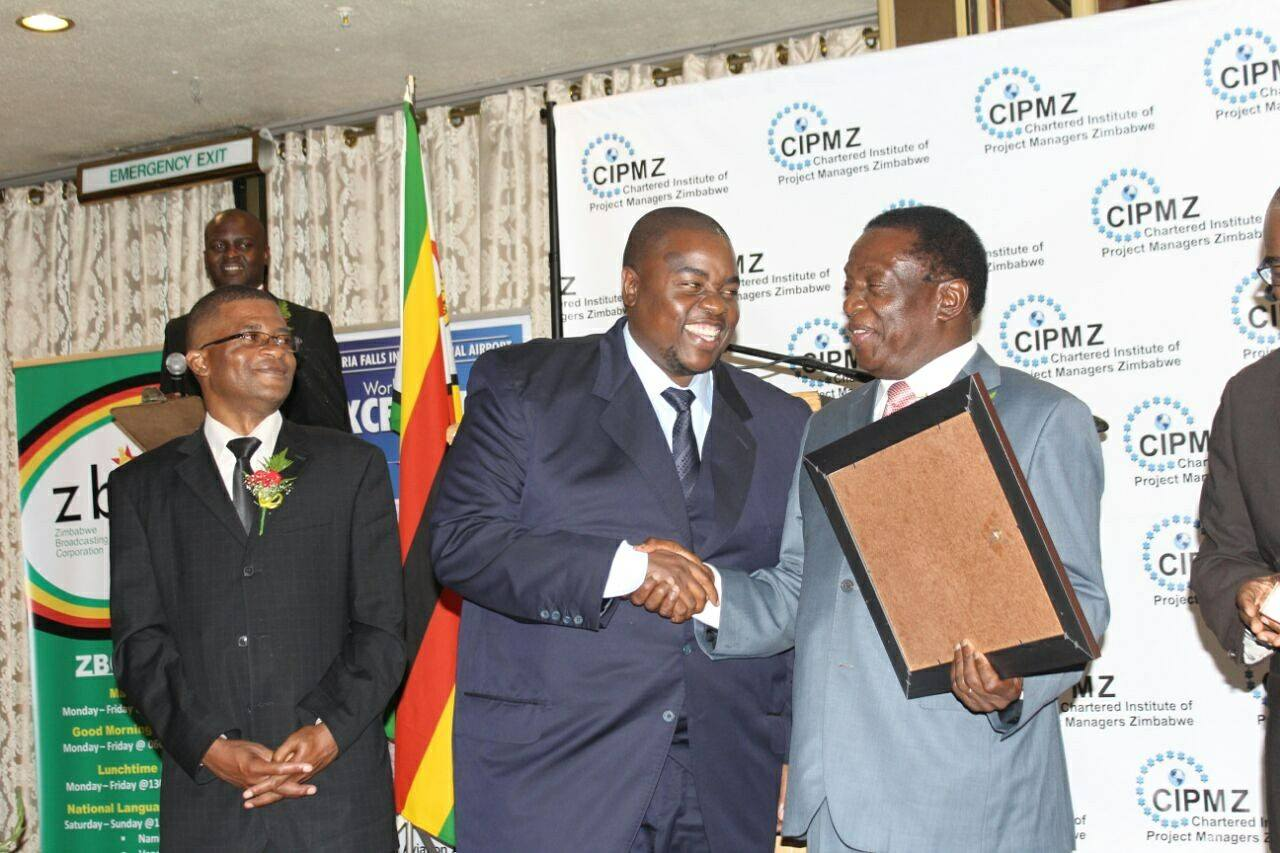 Wicknell arrested over Zesa deals