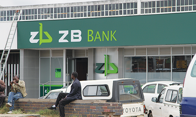 ZB Bank reopens Mutare branch