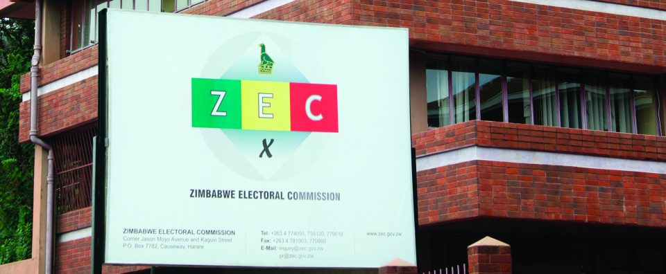 Zec beefs up voters' roll