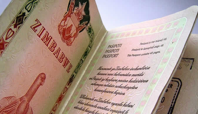 11 000 passports left uncollected at Registry