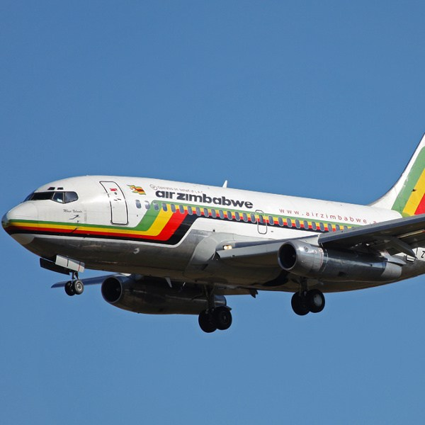 Air Zimbabwe revival timeline set