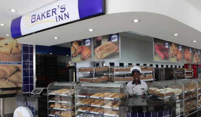 Rotten pies land Bakers Inn in court