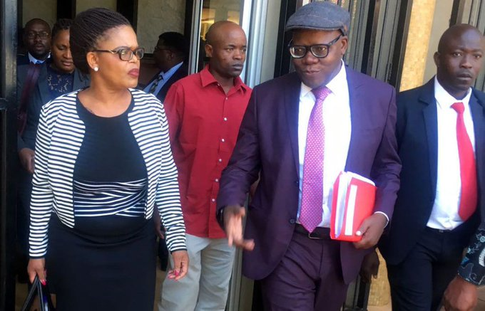Biti gets top prosecutor removed
