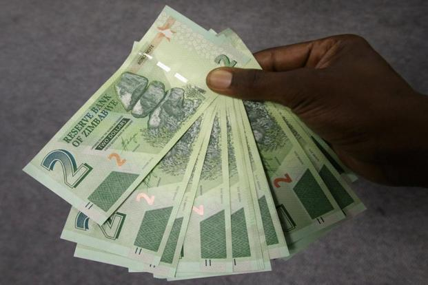 Zim bond notes premiums to stabilize