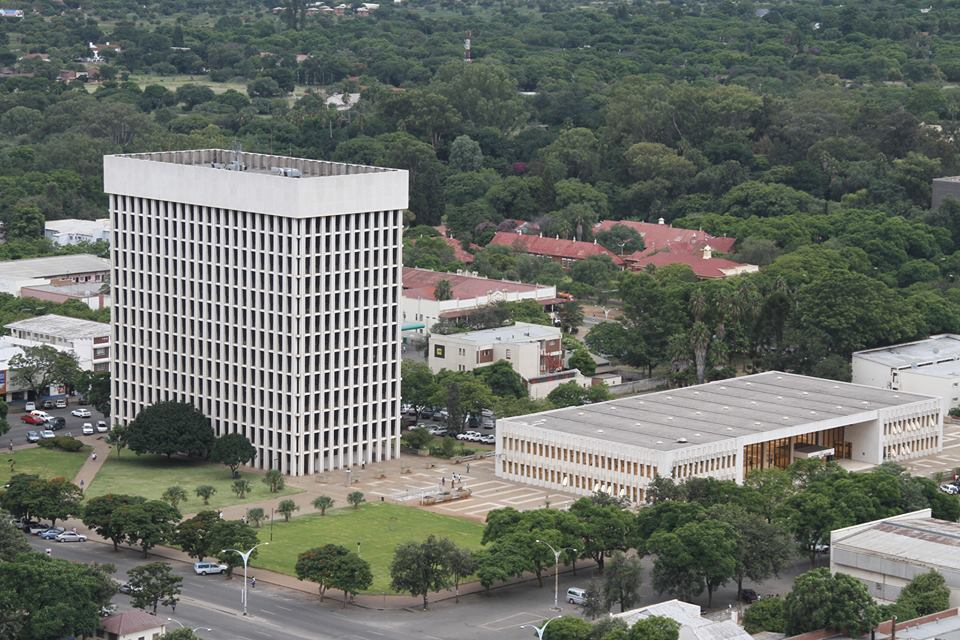 Bulawayo cuts bills by 50%