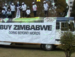 'Zimbabwe must incentivize local content policy'