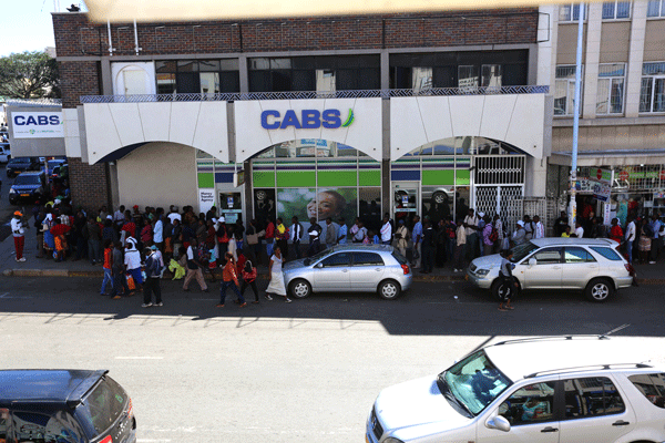 Banks tighten cash withdrawal limits
