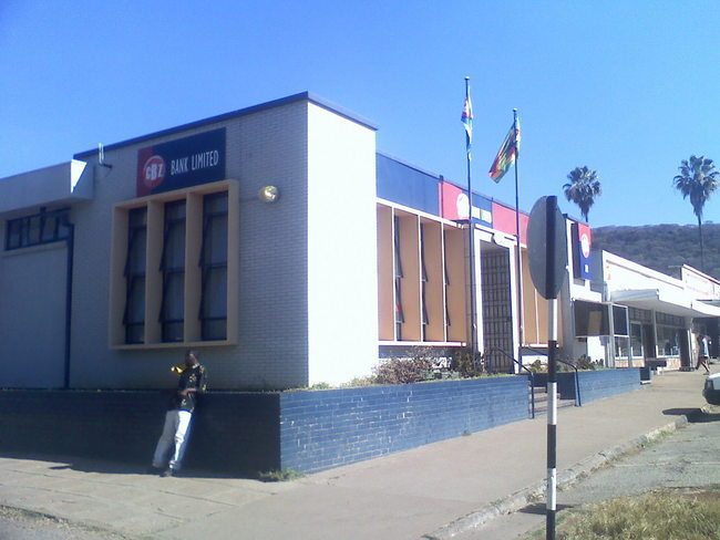 95% repayment of loans encouraging, says CBZ