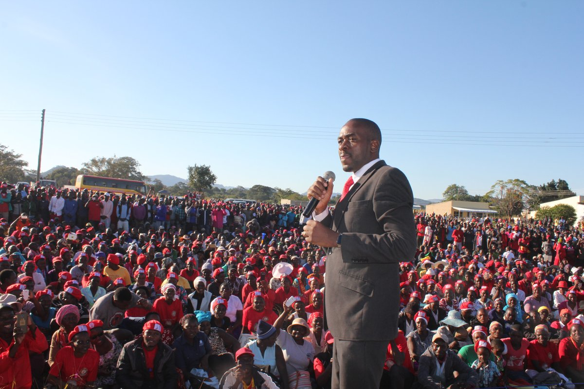 MDC-T needs to address fear factor in rural areas