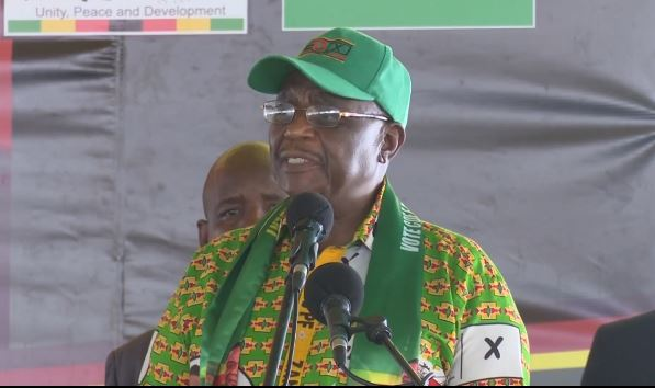 Chiwenga dismayed by doctor's stance despite concessions