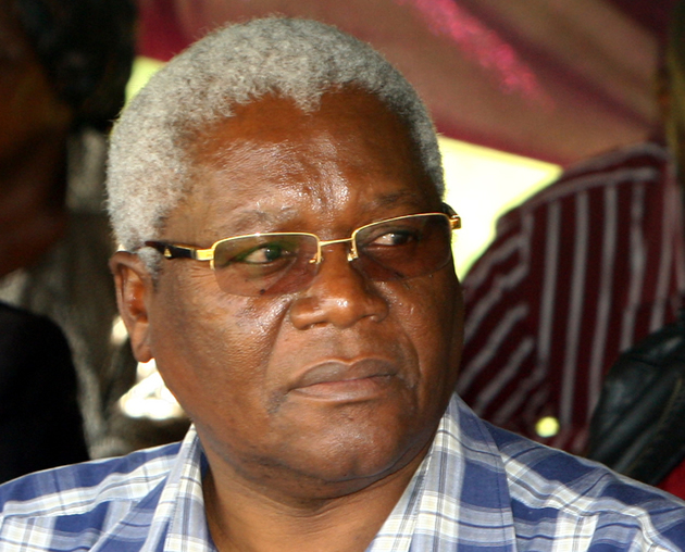 Chombo to review fuel levies
