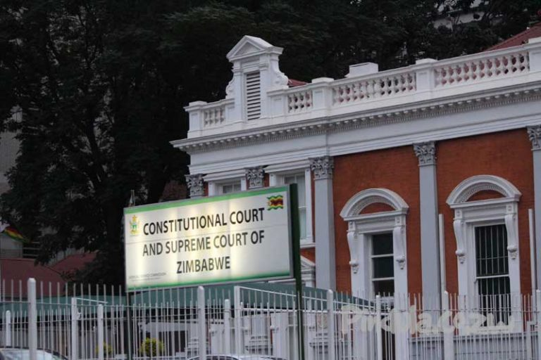 ConCourt outlaws attachment of state property