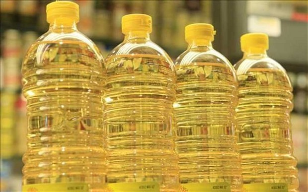 Retailers mull cooking oil imports