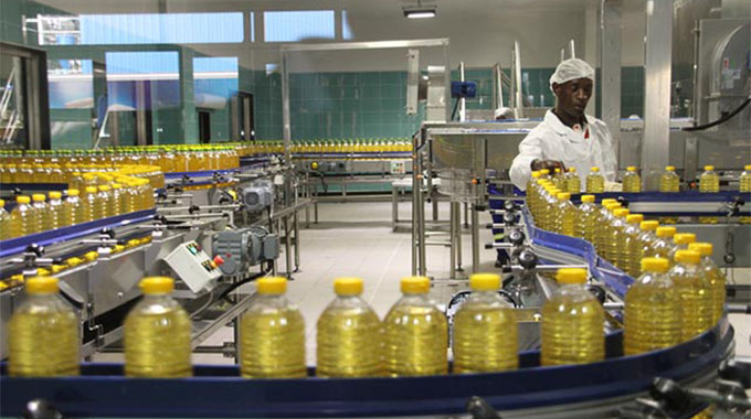 20 PROFITABLE COOKING OIL MANUFACTURING BUSINESS IDEAS