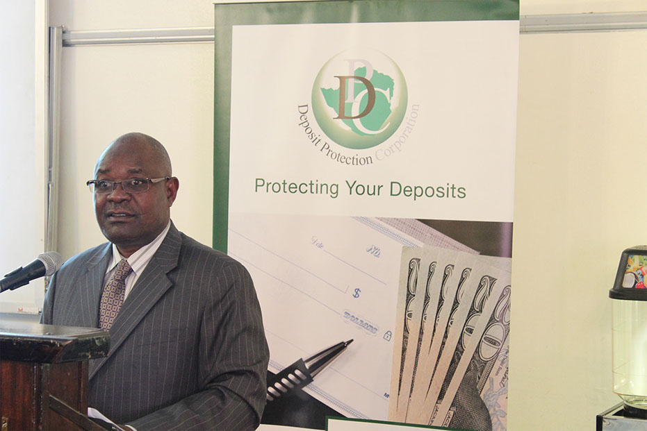 DPC sues failed banks' executives