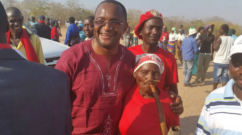 Chamisa rubbishes Mwonzora 'confession' to MDC role in January violence