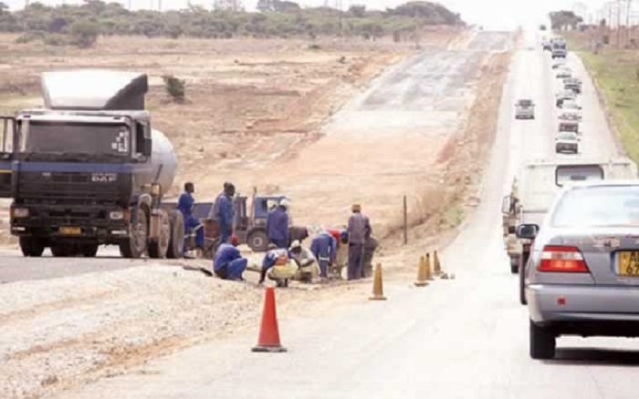 All set for Harare-Beitbridge dualisation