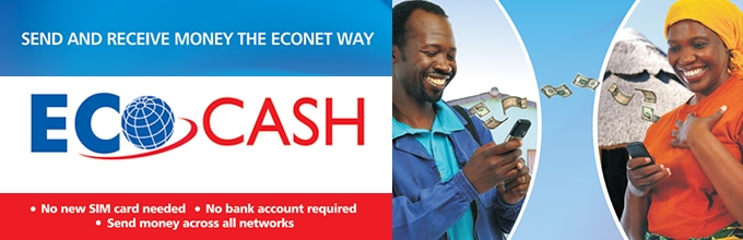 EcoCash launches Mobile Money Companion Debit Card