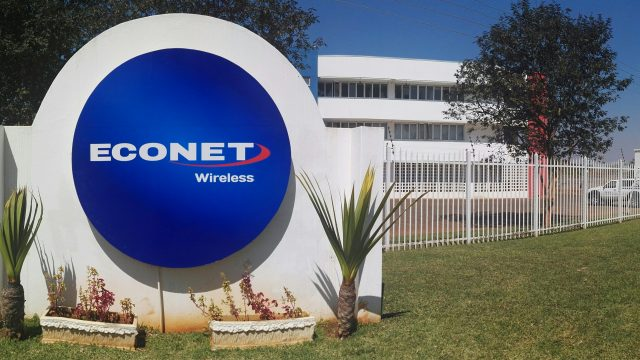 Zanu-PF, Econet dragged to court