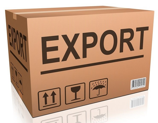 Exports rake in $4.9 billion