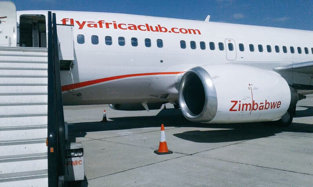 flyafrica fails to take off again