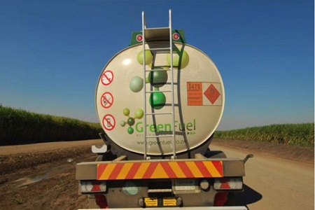 Petrol price fall likely as ethanol production resumes