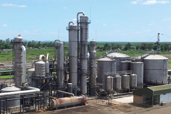 Green Fuel's $1bn expansion project on hold