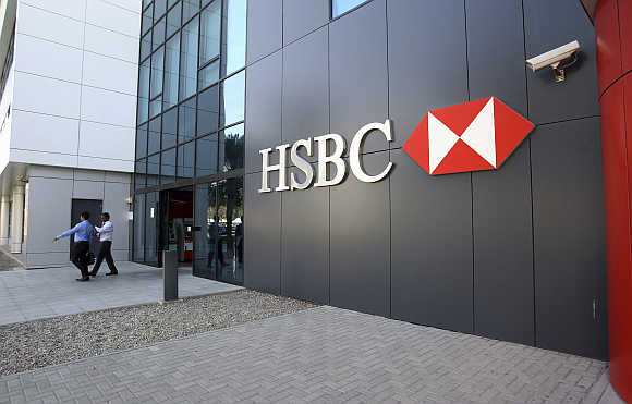 UK watchdog to tackle HSBC on standards
