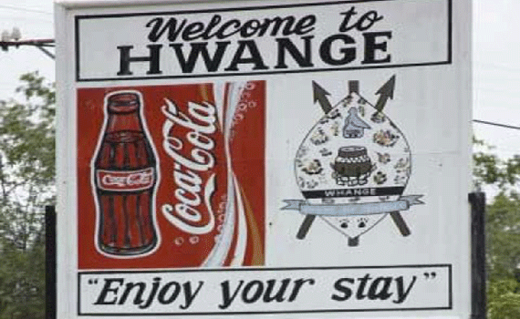 Hwange firms slammed for sidelining locals