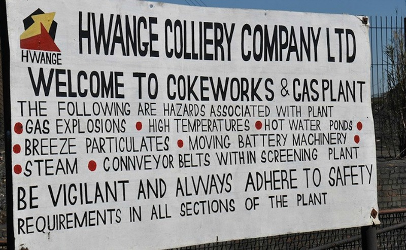 Colliery bounces back to profitability