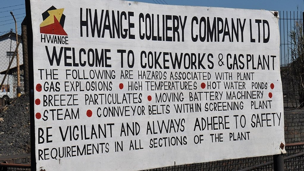 Hwange Colliery proposes 1 300 job cuts