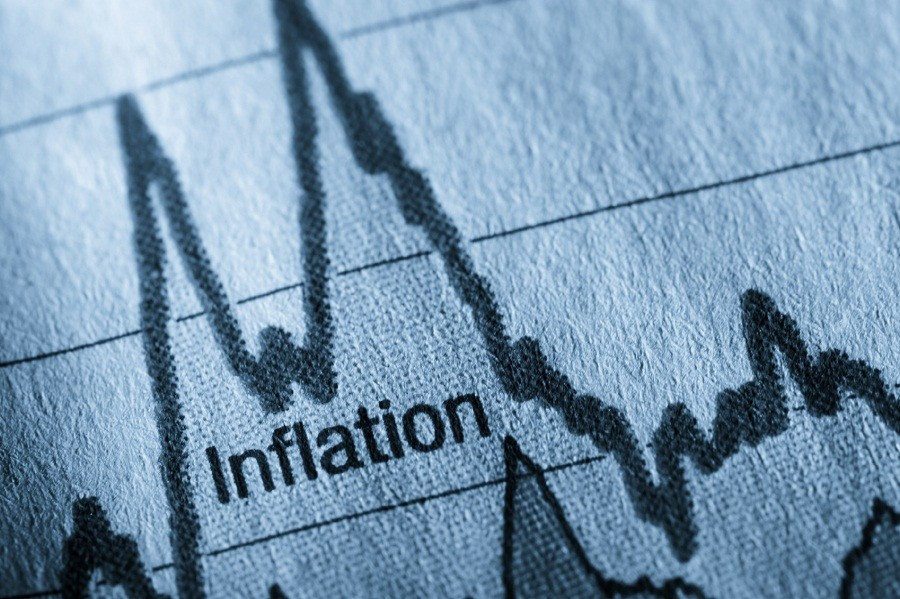 September inflation at 0.78%
