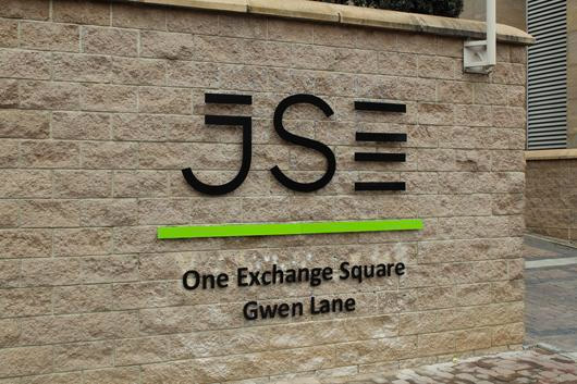 The JSE transforms its brand identity