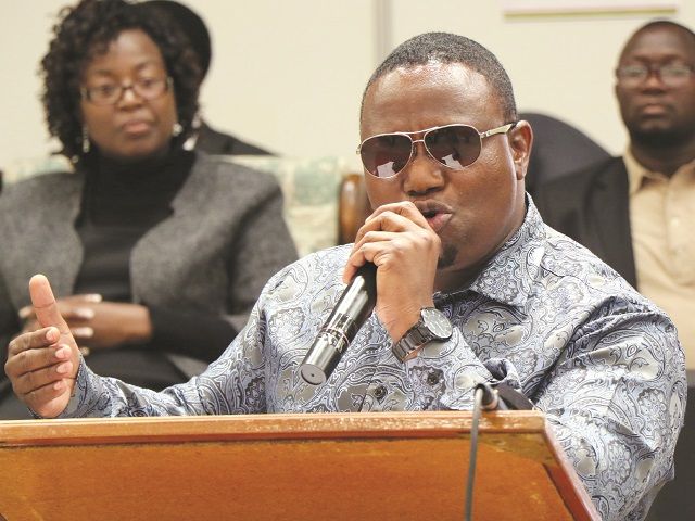Kazembe's henchmen spared jail for stealing flour