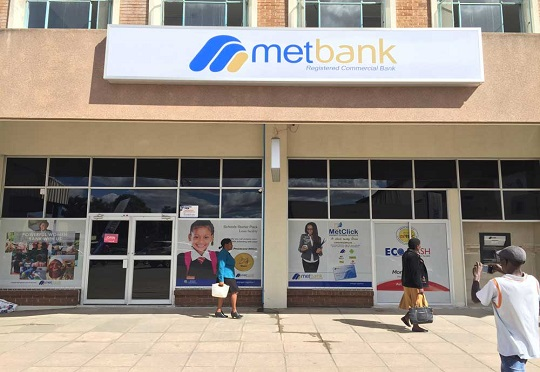 Metbank to focus on mortgage financing, e-banking