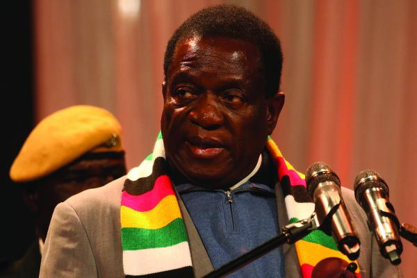 Mnangagwa to tighten screws on protesters