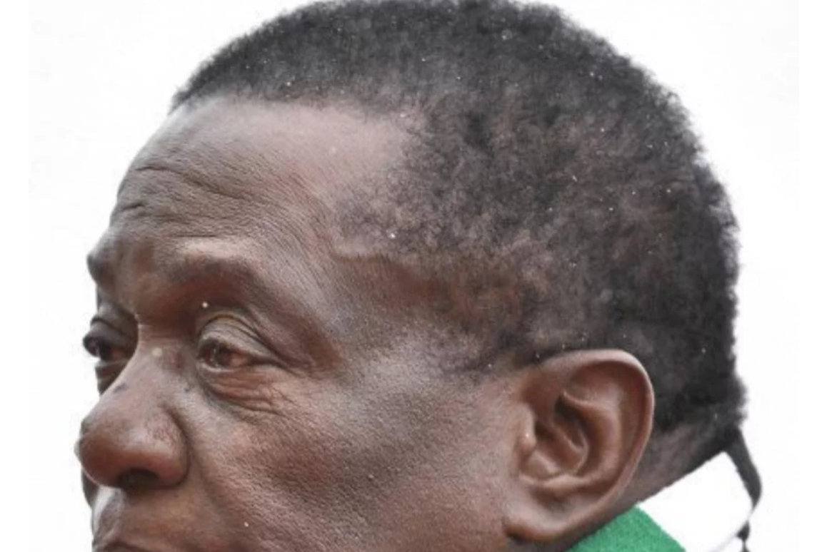 Mnangagwa should ensure rule of law is followed