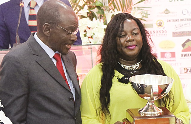 Surprises at ZNCC Matabeleland awards