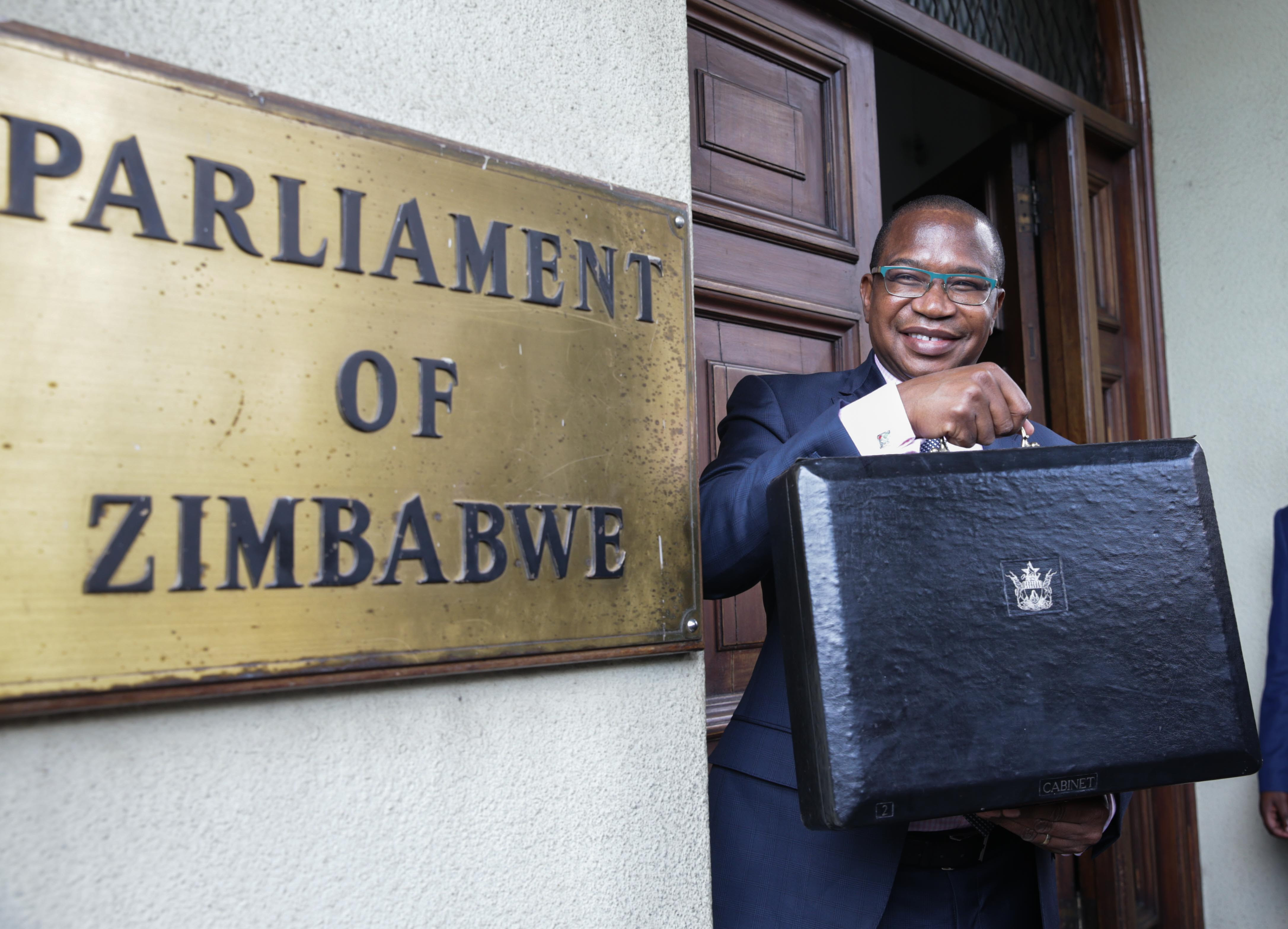 Mthuli Ncube exemptions on 2% tax