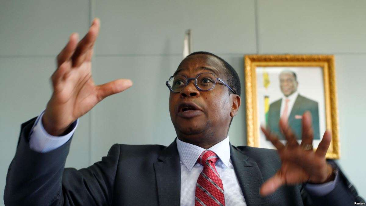 Mthuli Ncube makes U-turn on retrenchments