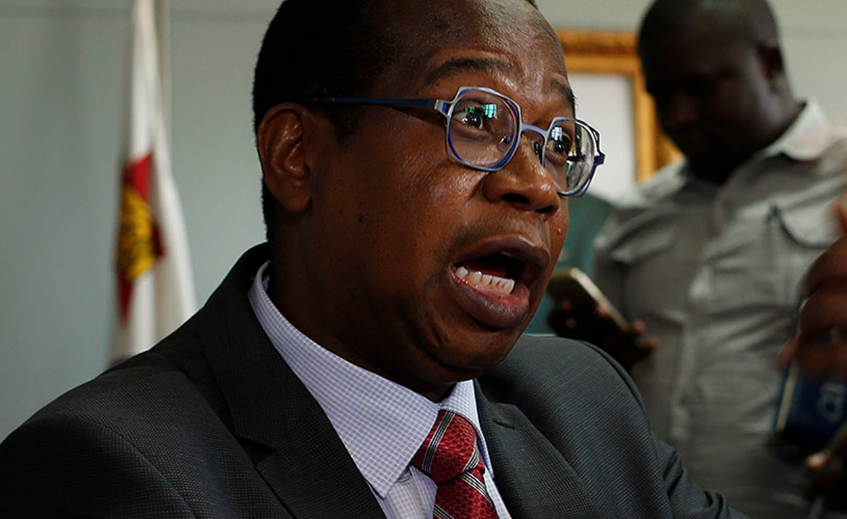 Mthuli Ncube says 'TSP reforms led to growth'