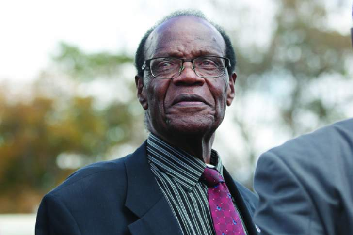 Mudede sued over dual citizenship