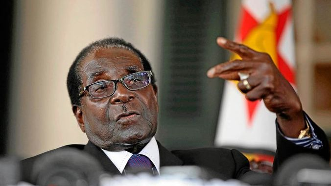 Mugabe takes Zimplats to court in effort to seize land