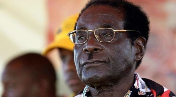 Mugabe's war with small-scale miners rages on