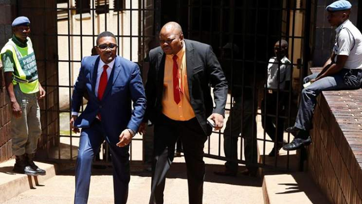 Charges against Mzembi politically motivated?