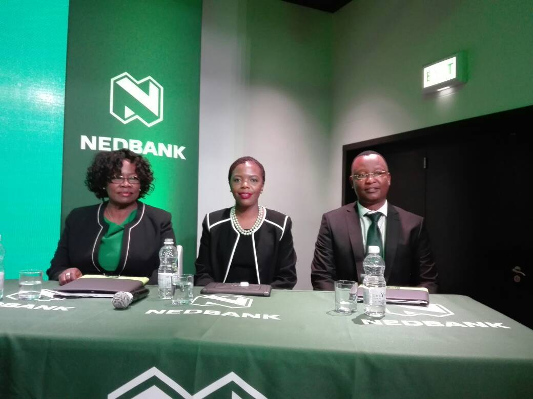 Nedbank Zimbabwe boasts high depositor confidence