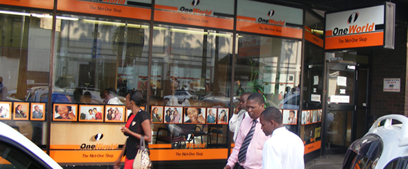 NetOne records 291% mobile money subscriptions